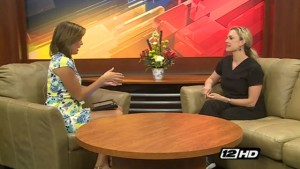interview-slimgenerations-sarah-ford-news-12-kxii